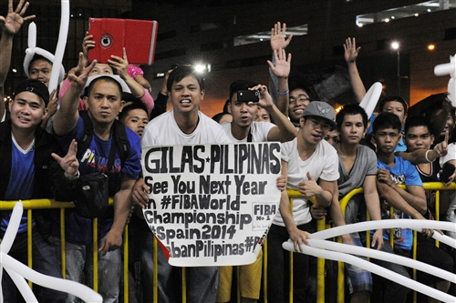 Fans (Philippines)
