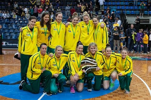 Australia (Team)