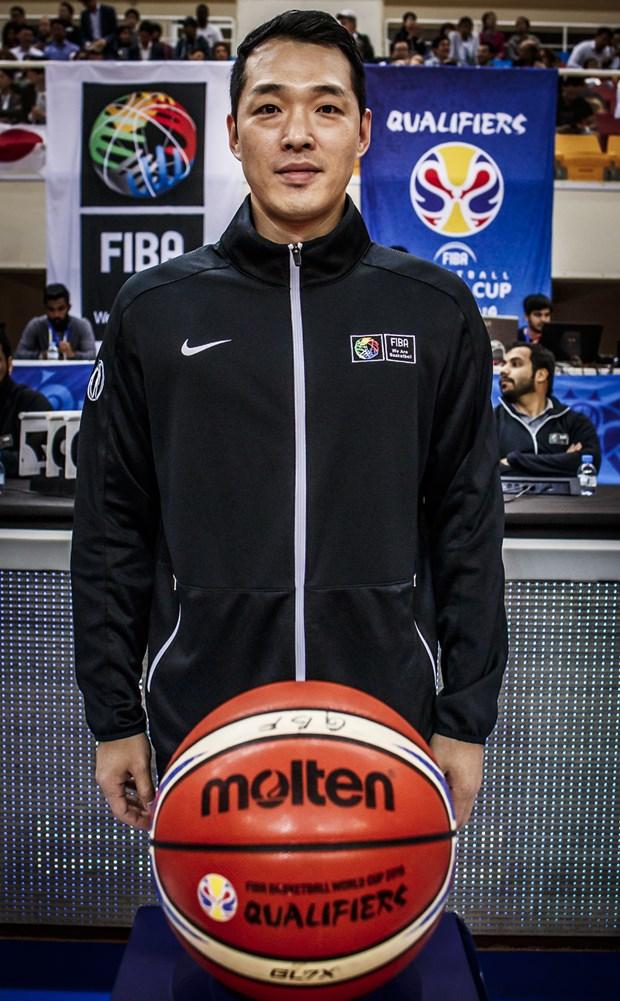 Qatar v Japan boxscore - FIBA Basketball World Cup 2019