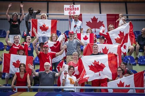 Fans (Canada)