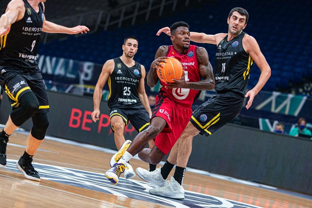 Photo: Basketball Champions League