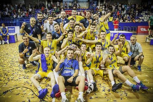 Champions, Kosovo