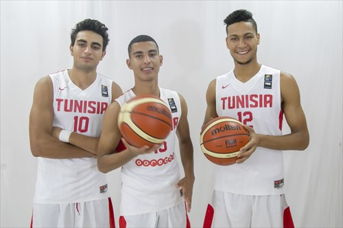 12 Ayoub Yahyaoui (Tunisia)