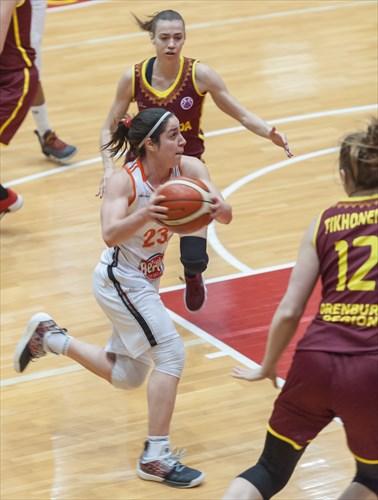 23 Francesca Dotto (SCHI)
