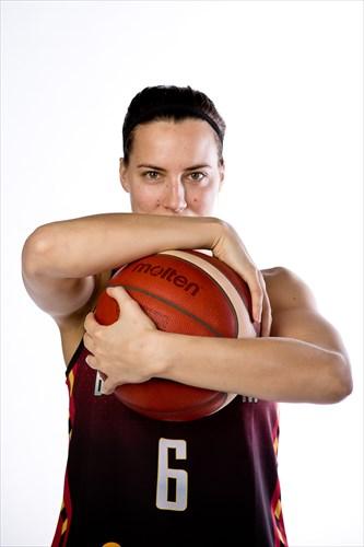 6 Antonia Delaere (Belgium)