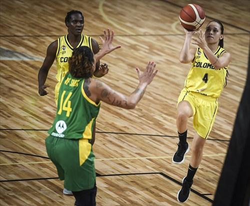 4 Manuela Rios (COL)