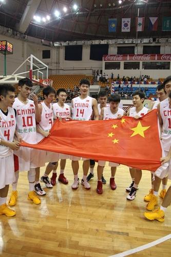 Team China (CHN)