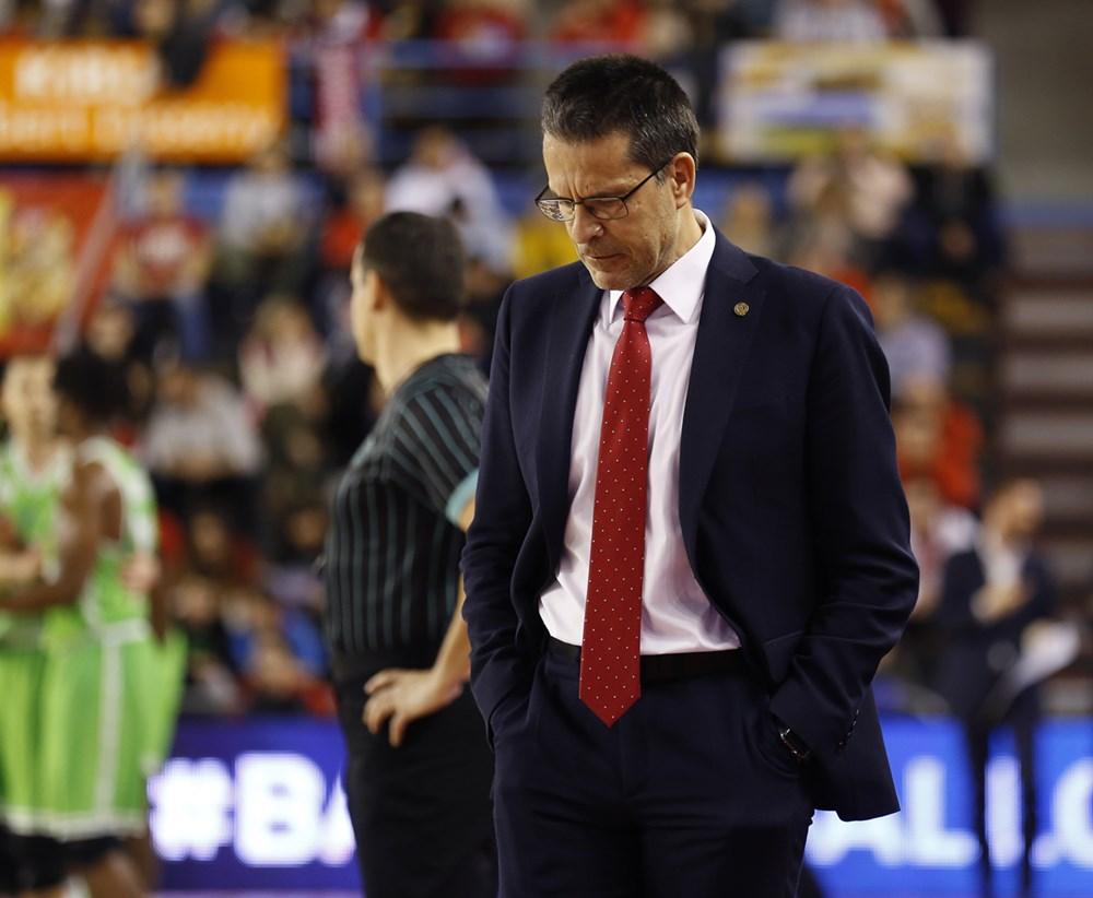 BAXI Manresa - Basketball Champions League 2019-20