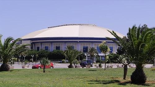 Salle Omnisports de Rades