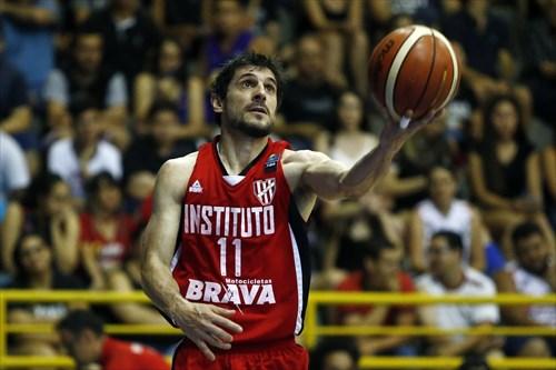 11 Leandro Garcia Morales (ICC)