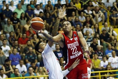 22 Pablo Espinoza (ICC)
