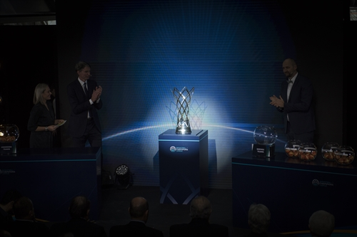 2017 Basketball Champions League Draw