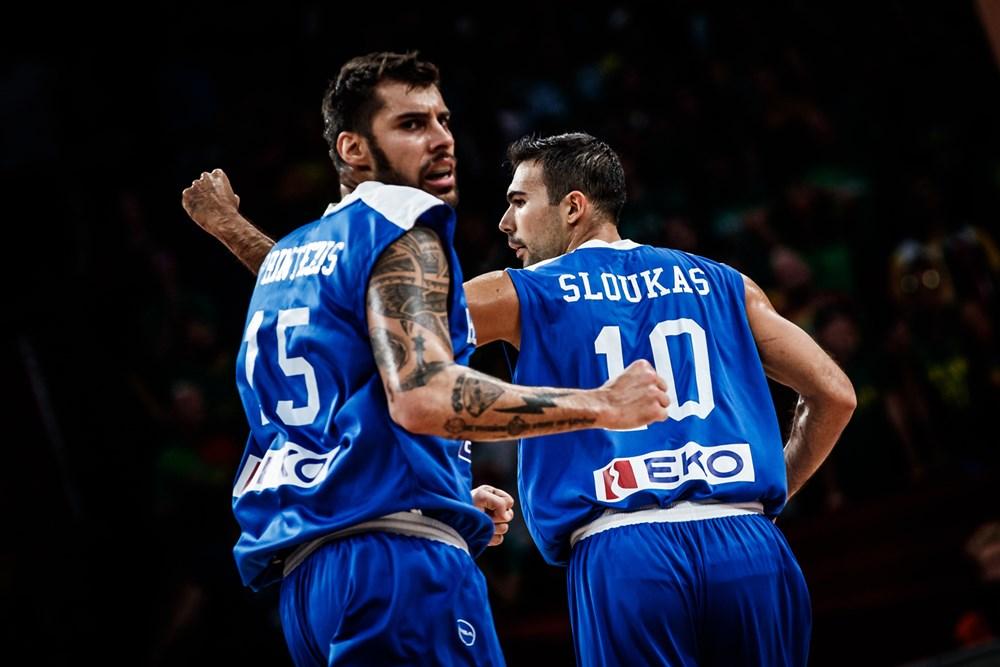 Αποτέλεσμα εικόνας για calathes sloukas eurobasket 2017