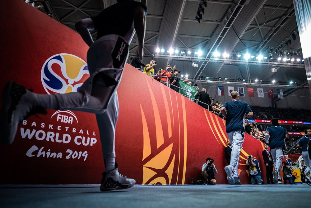 USA v Turkey boxscore - FIBA Basketball World Cup 2019 - 3