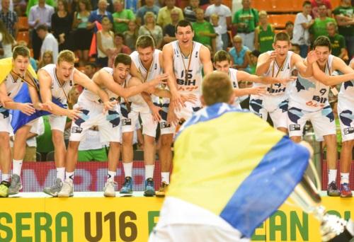 2015 FIBA U16 European Championship