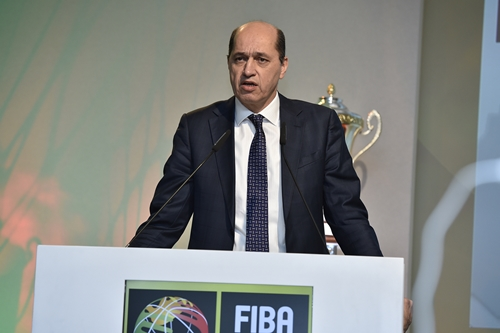 2016 FIBA European Championships for Small Countries Draws