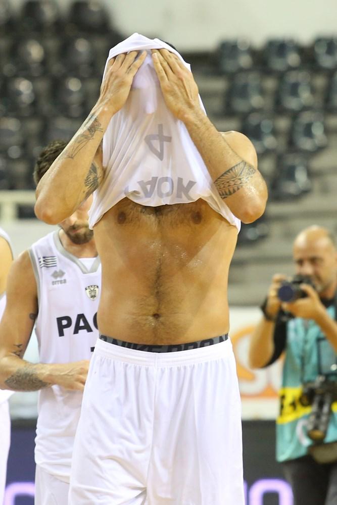 6267190cd098 PAOK v Telekom Baskets Bonn boxscore - Basketball Champions League ...