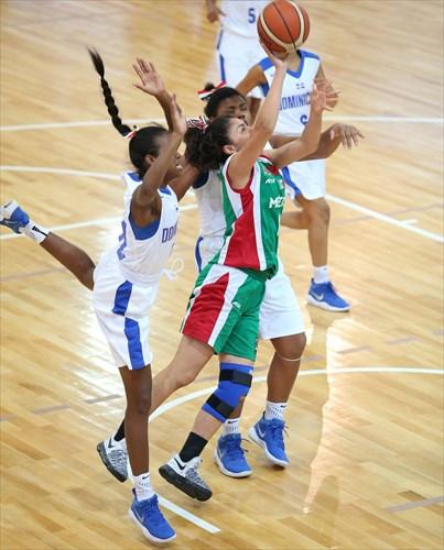 12 Gloria Natalie Garcia Alejo (MEX)