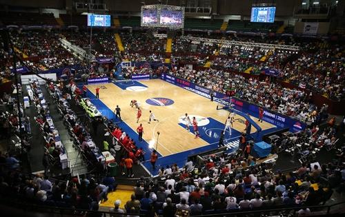Arena Roberto Duran
