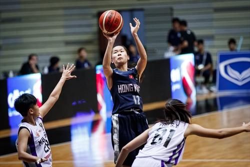 12 Shuk Yi Lui (HKG)