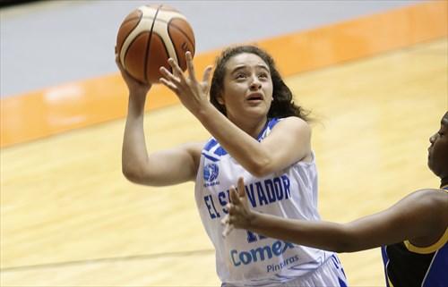 12 Samantha Vasquez (ESA)