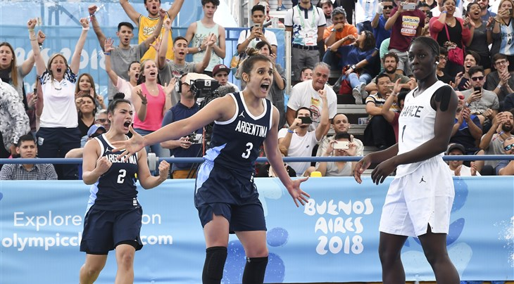Five fantastic players we would love to see stepping out in the FIBA 3x3 Women's Series 2020