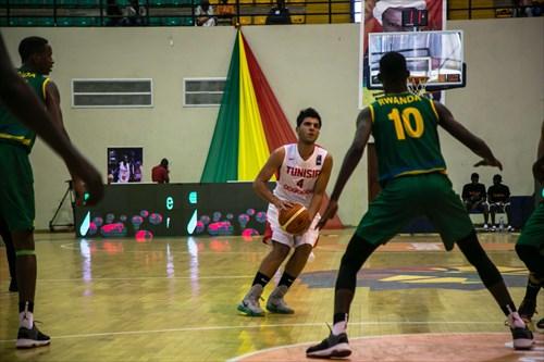 4 Mohamed Aziz Boussalem (TUN)
