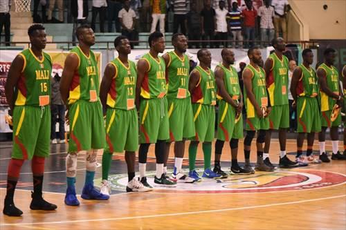 Mali (Team)