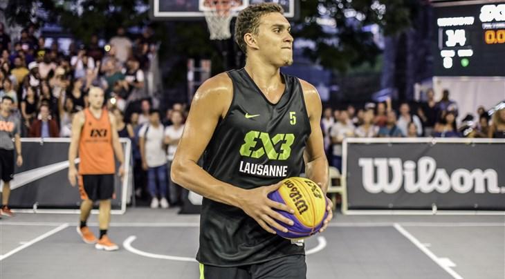 3x3 star Jurkovitz out for season
