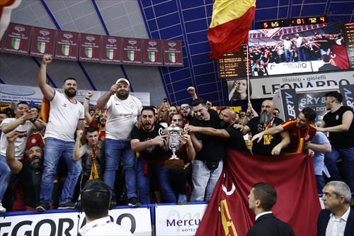 Fans | Photo: Andrea Gilardi