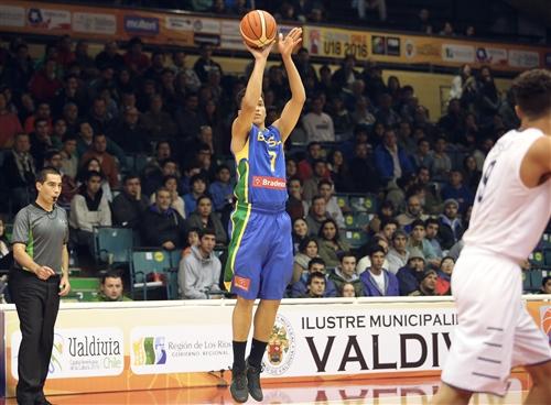 7 Rafael Monteiro (BRA)