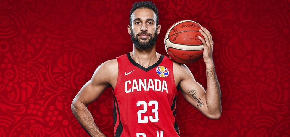 Phil SCRUBB (CAN)'s profile - FIBA Basketball World Cup 2019 ...