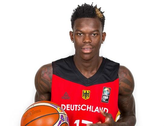 dennis schroder ger s profile fiba eurobasket 2017 fiba basketball