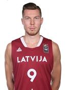 Profile image of Dairis BERTANS