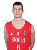 Profile image of Nemanja DANGUBIC