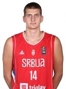 Profile image of Nikola JOKIC