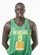 Headshot of Elhadji Maleye Ndoye