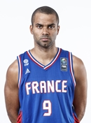 Profile image of Tony PARKER