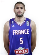 Profile image of Nicolas BATUM