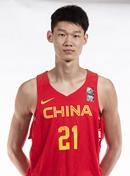 Profile image of Jinqiu HU