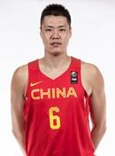 Profile image of Tianju HE