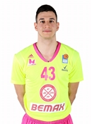 Profile image of Nemanja KAPETANOVIC