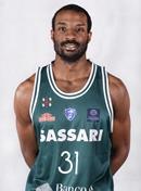 Headshot of Gani Oladimeji Lawal