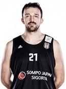 Headshot of Sertac Sanli