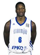 Profile image of Nino JOHNSON