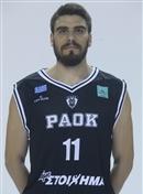 Profile image of Evangelos MARGARITIS