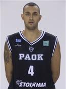 Headshot of Linos Chrysikopoulos