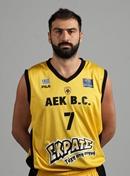 Profile image of Kostas VASILEIADIS