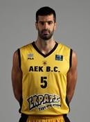 Headshot of Dusan Sakota