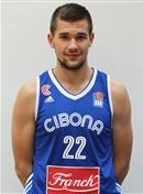 Headshot of Emir Sulejmanovic